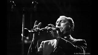 """Woody Herman Band - """"Caldonia"""" 1964 at the BBC"""