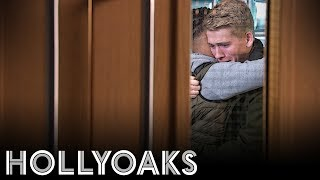 Hollyoaks: Alfie Faces the Truth