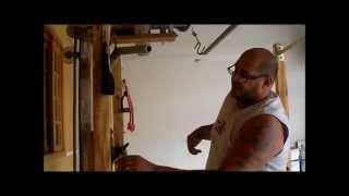 Musculação Caseiro