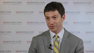 Venetoclax plus dose-adjusted R-EPOCH for Richter's: results of the CRC043 trial