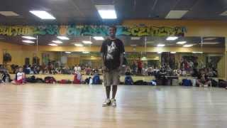 Jaffar Smith MASTERCLASS @ Culture Shock San Diego