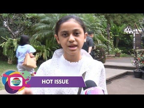Hot Issue Pagi - Asila Tagih Janji Punya Adik pada Ramzi dan Avi Basalamah