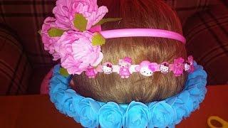 видео Спасение Для Волос - Loreal Hair Spa Repairing Creambath