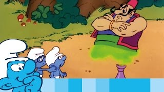 Magical Meanie • The Smurfs
