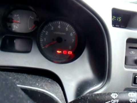 reading Error codes OBD I Toyota RAV4 - YouTube