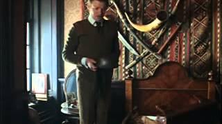 шерлок хомс расследует причину терракта 9