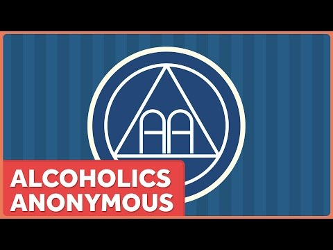 Why Does Alcoholics Anonymous Work?
