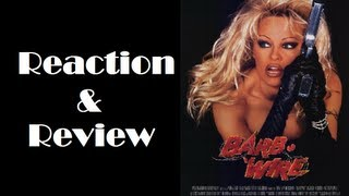 """Barb Wire"" Reaction & Review"
