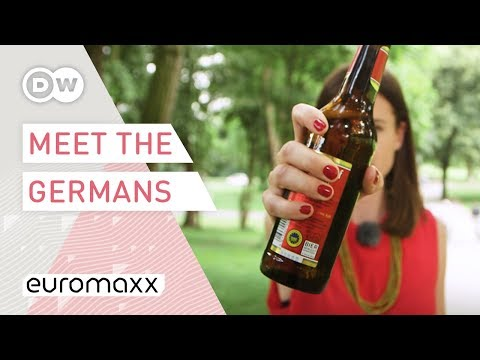 Everything you need to know about German beer culture | DW English