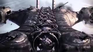 «KingStars» Повелители Вселенных   Trailer