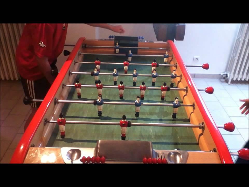 Match baby foot bonzini youtube - Baby foot bonzini exterieur ...
