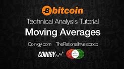 Bitcoin Moving Average Tutorial - SMA, EMA & More - Bitcoin Technical Analysis
