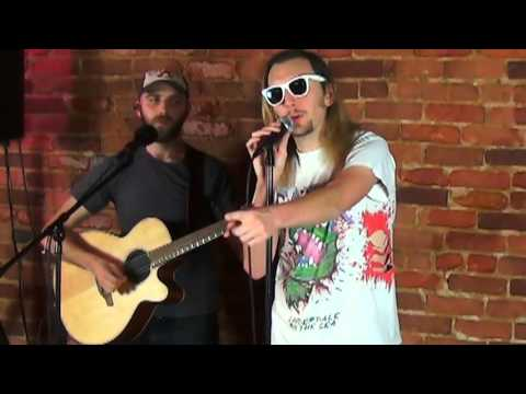 Tenessee Whiskey (David Allan Coe Cover) - Jonathan 4 Realz and That Band That Doesn
