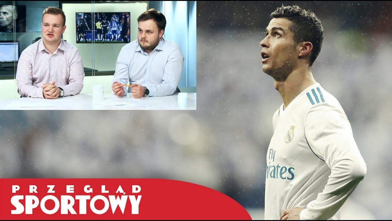 La Liga Loca #18 – Cristiano chce opuścić Real, Barcelona przegrała