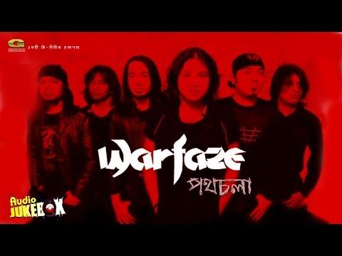 Pothchola | Warfaze | Full Album | Audio Jukebox