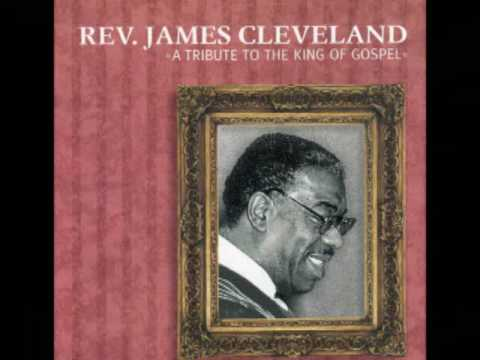 Somethings Got A Hold On Me Rev James Cleveland