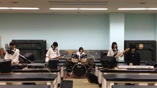 【学校訪問】日本大学第一中学校・高等学校/演奏の様子