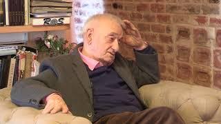 Резо Габриадзе о знакомстве с Георгием Данелия