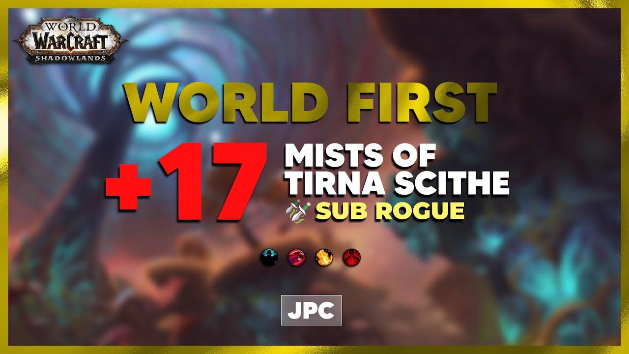 Download WORLD FIRST +17 | JPC Rogue PoV
