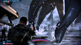 Mass Effect 3 PC {MAX SETTINGS} 1ST LEVEL GTX 260 HD