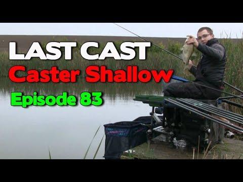 LAST CAST Match Scenario Fishing Caster Shallow e83 Match Fishing