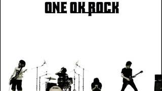 One Ok Rock  Kanzen Kankaku Dreamer karaoke ( Instrumental ) thumbnail