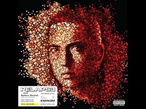 Eminem  Dr West skit  Relapse