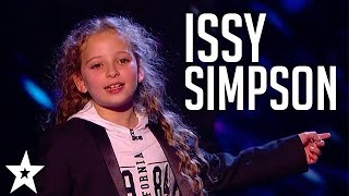 Issy Simpson | ALL Performances | Britain