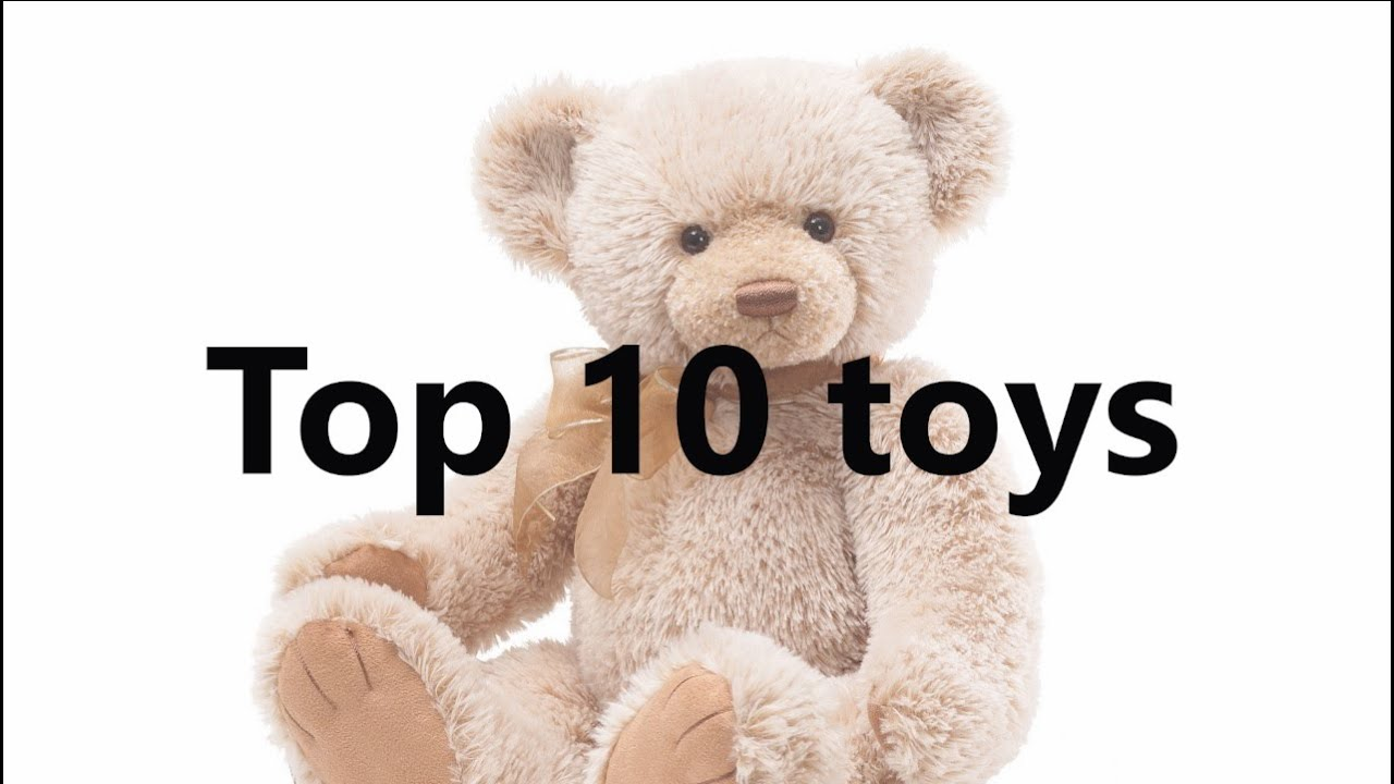 Popular Toys 2016 : Top toys best youtube