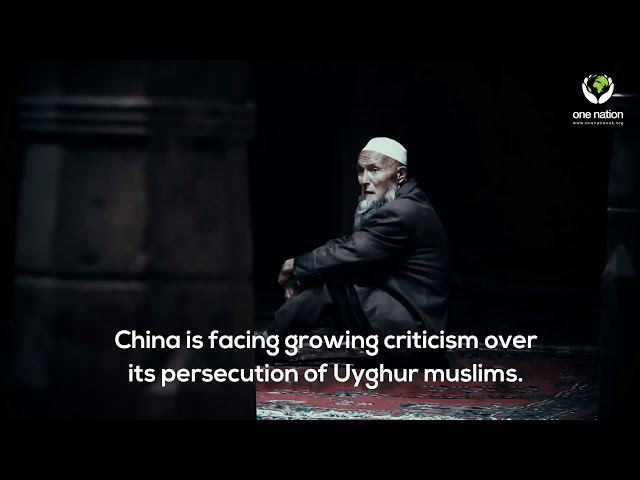 China holds one million Uyghur Muslims in concentration camps