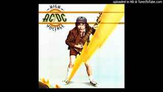 AC/DC-You aint got a hold on me