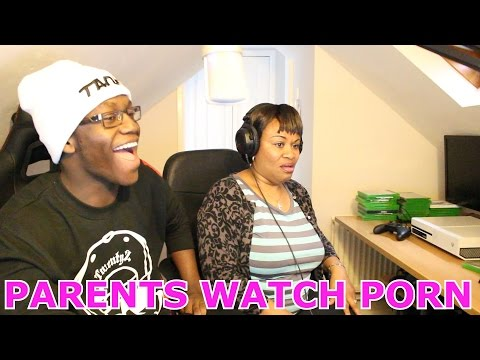 Parents Watch Porn For The First Time