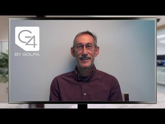 G4 By Golpa Ambassador - Mark M