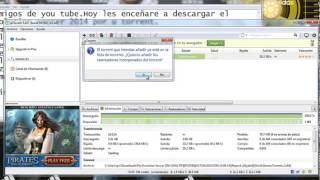 Descarga de pes 2014 por utorrent para pc