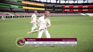 DBC 17 - Spin Bowling Career ep.16 (QLD vs Victoria Sheffield Shield) Top 10 Video