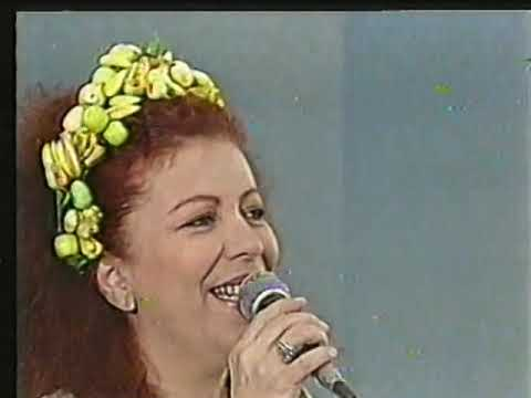 BETH CARVALHO- AQUARELA DO BRASIL - 1994