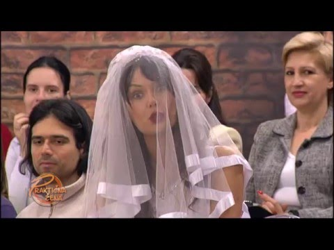 Praktična žena - Biramo venčanicu za najsrećniji dan