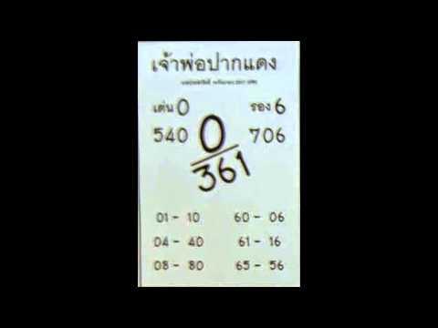 เลขเด็ดงวดนี้ 16/9/57 สรุปหวยเด็ดหวยดัง แม่นๆ