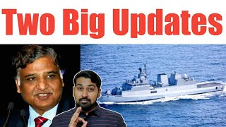RAW Chief Nepal Visit   ASW Ship Commissioned   Top Updates   Tamil   Siddhu Mohan