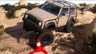 Pure Rock Crawling PC - Is It Worth $15.00??