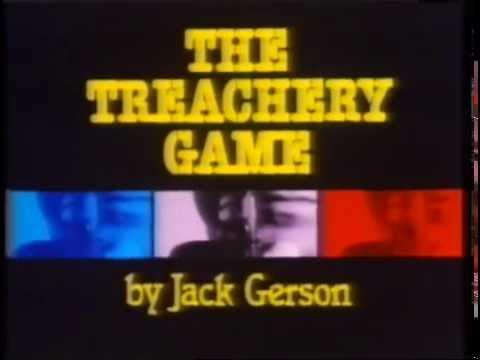 The Treachery Game titles