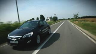 In garajul nostru: Opel Astra
