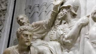 I miracoli di sant'Antonio - Il morto che testimoniò
