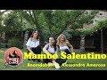 MAMBO SALENTINO    Boomdabash ft. Alessandra Amoroso - Balli di gruppo - Easydance Coreografia