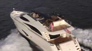 Marquis Yachts for sale at Sovereign Marine Group