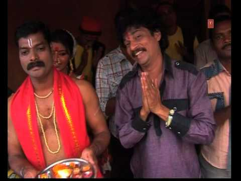 Aai Ekveerachi Aarti Marathi Devi Bhajan [Full Video Song] I Devi Ekveera Saglayanchi