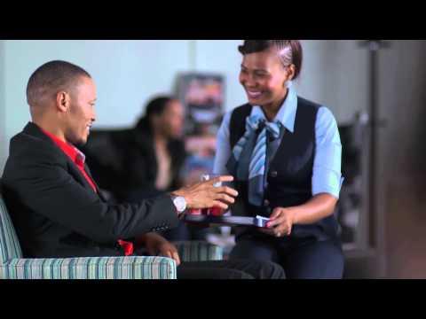 Air Botswana TV Commercial