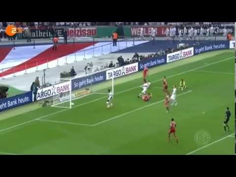 On this day in 2013, Bayern Munich beat VfB Stuttgart 3–2 in the DFB-Pokal final to cap off Germany's first treble and complete their story of redemption after the previous season's