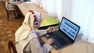 Fun Photos Of Nuns