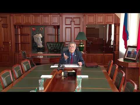 Аман Тулеев подал в отставку по собственному желанию